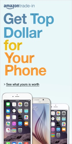 amazon iphone trade in offers