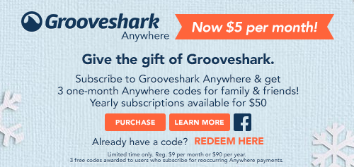 grooveshark-premium-account