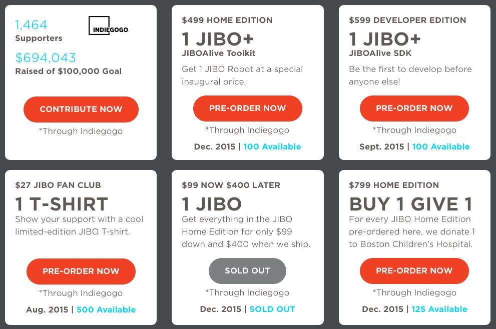 jibo-pricing