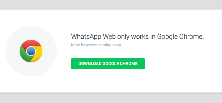 whatsapp-chrome-error