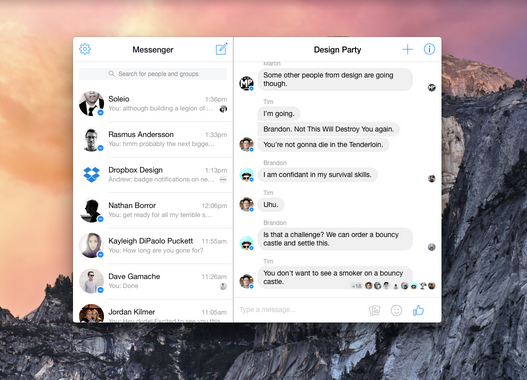 download-facebook-messenger-mac