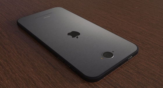 iphone 2017 release amoled display