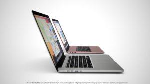 2016 macbook pro models