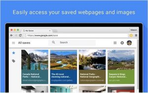 download save to google chrome