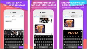 giphykeys iphone gif keyboard