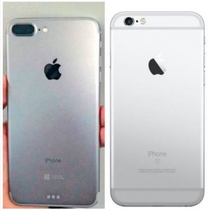 apple iphone 7 release date