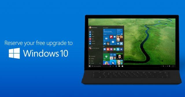 download windows 10 free