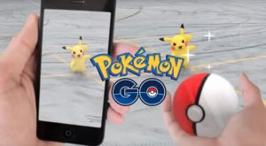 pokemon go canada