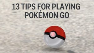 pokemon go video tutorial