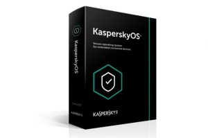 KasperskyOS IoT Devices