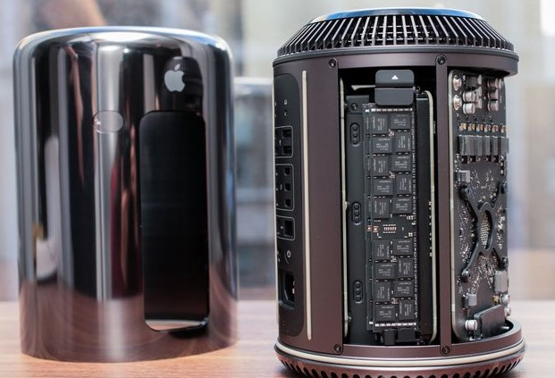 new mac pro 2018 model