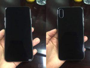iphone 8 final design photo