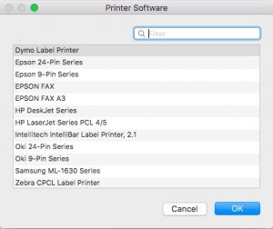 samsung ml1610 mac drivers