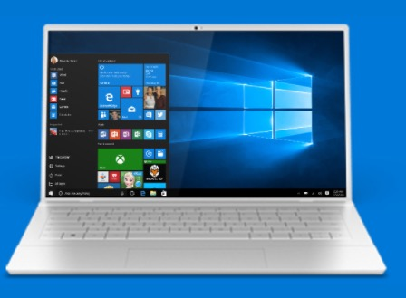free windows 10 upgrade offer