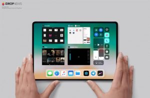 ipad pro 2018 model oled display