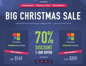seo powersuite discount coupon christmas 2017