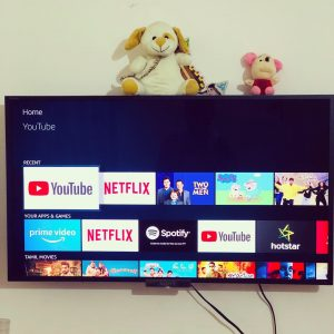 download youtube app fire tv stick