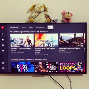 youtube app fire tv stick