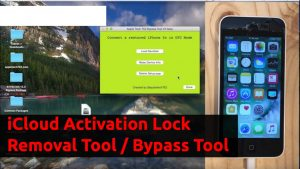 icloud activation lock removal tool bypass