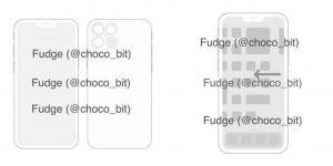 iphone 12 pro smaller notch widgets ios 14