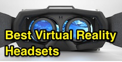 best virtual reality headsets for iPhone and Android