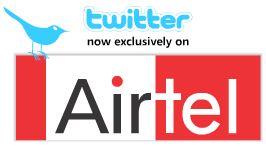 Twitter Airtel