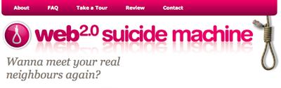 web suicide machine