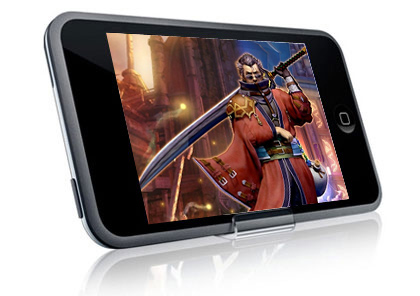 Top 10 Free IPod Touch Games