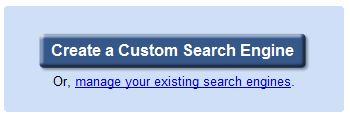 google custom search How to Add Google Custom Search in your Blog ?