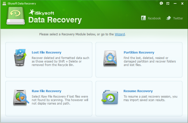 iskysoft-data-recovery-windows