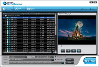 iskysoft dvd ripper windows