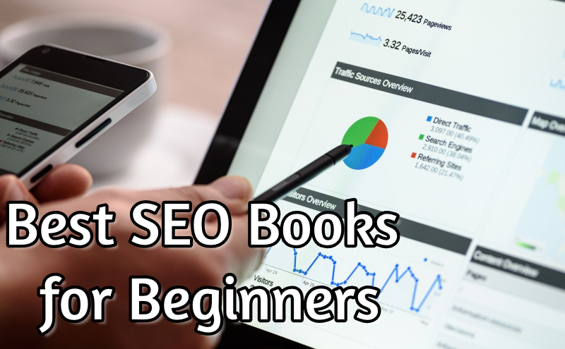 best seo books beginners
