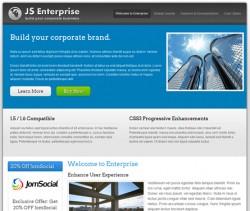 Joomlashack Enterprise Review