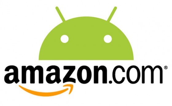Amazon Android App Store