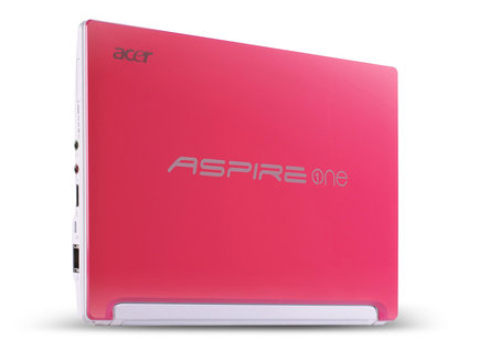 Acer Aspire One Happy Netbook Review
