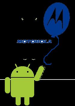 Motorola Android OS