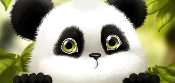 panda chub live wallpaper 5 Best Live Wallpapers for Android Mobile