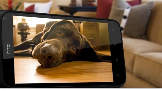 HTC Screen Rotate