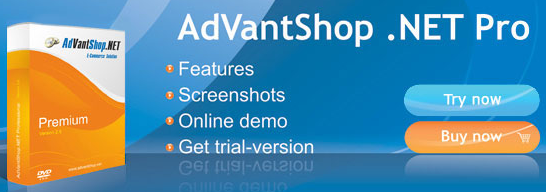 advantshop pro