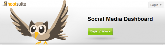 hootsuite screen 2