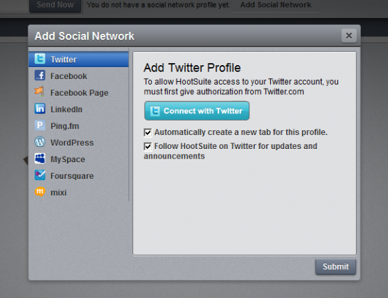 hootsuite screen 6