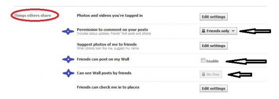 facebook privacy settings 6