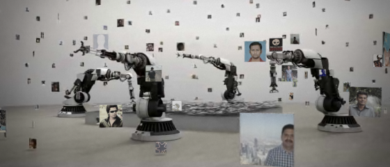 facebook virtual museum