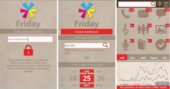 friday-android-app