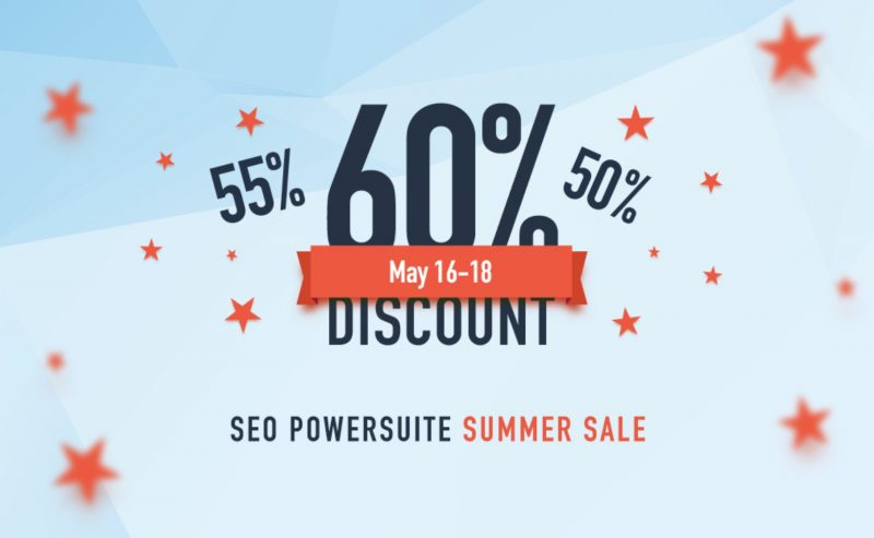 150$ SEO Powersuite Discount Coupon Code [NEW]