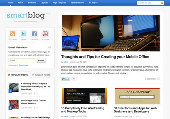 smartblog-wp-theme