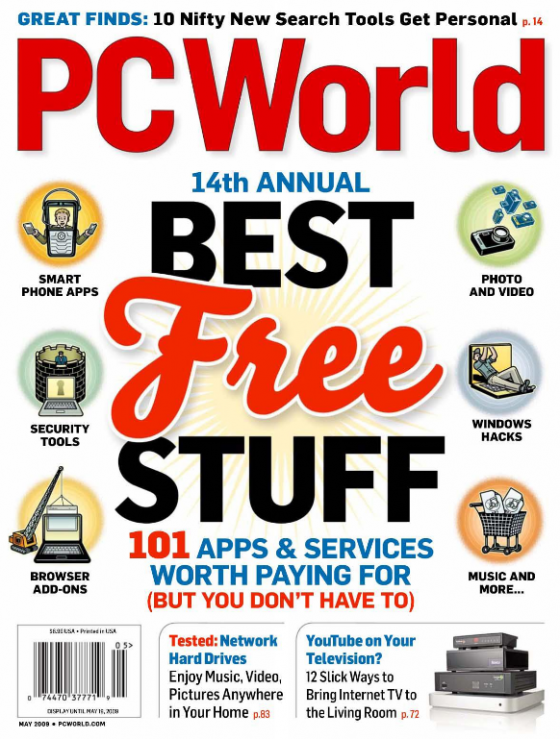 105 560x739 20 Tech Magazines to Download and Subscribe Monthly