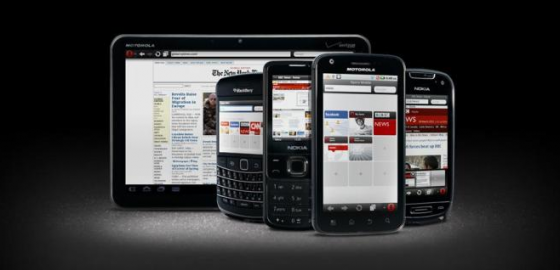 15 Best Web Browsers for Android Mobile