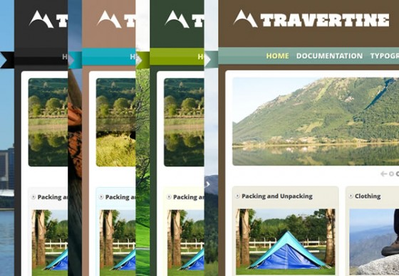travertine joomlashack template 2