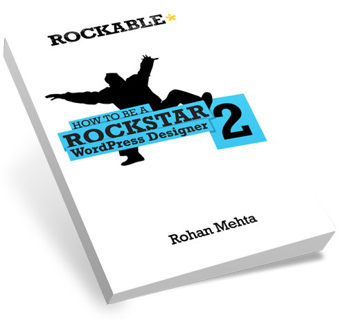wordpress rockstar designer